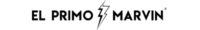 Logotipo ElPrimoMarvin Header